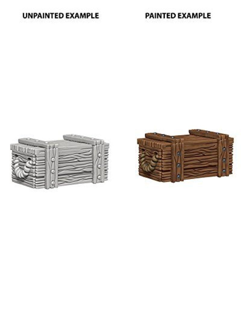 Wizkids Pathfinder Deep Cuts: Crates Blister Pack
