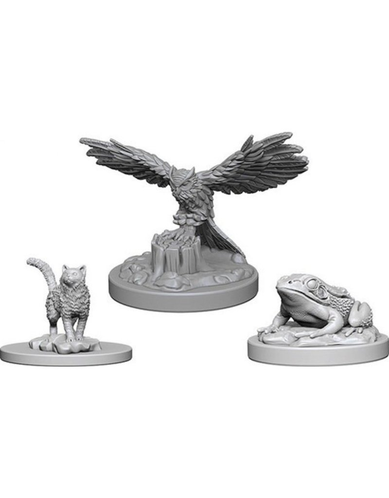 Wizkids Pathfinder Deep Cuts: Familiars Blister Pack (Wave 4)
