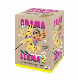 Big Potato Games Obama Llama II