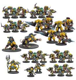 Mantic Games Veer-myn Starter Force
