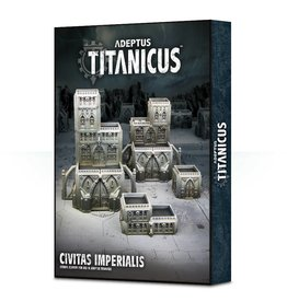 Games Workshop Civitas Imperialis