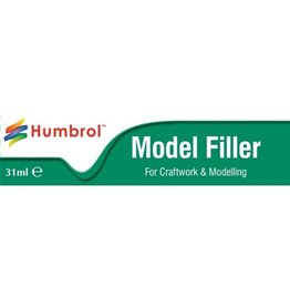 Humbrol 31ml Model Filler