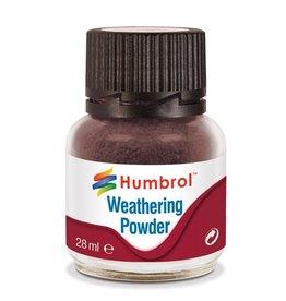 Humbrol Weathering Powder - Dark Earth