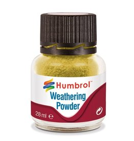 Humbrol Weathering Powder - Sand