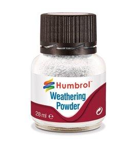 Humbrol Weathering Powder - White