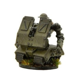 Warlord Games Bombardier Automated Mobile Platform