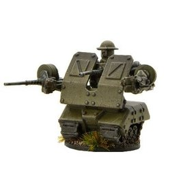 Warlord Games Lancer Automated Mobile Platform