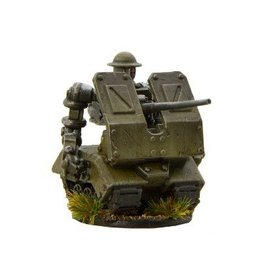 Warlord Games Hunter Automated Mobile Platform