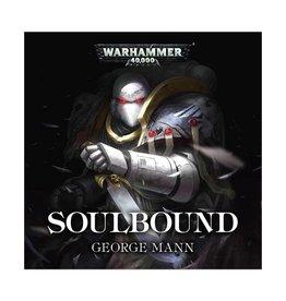 Games Workshop Raven Guard: Soulbound (AUDIO)