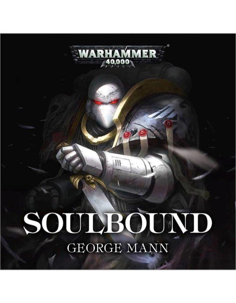 Games Workshop Raven Guard: Soulbound (AUDIOBOOK)
