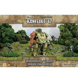 Warlord Games Heuschrecke (Locust) Medium Panzermech