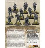 Warlord Games Italian Legio Aquila Squad