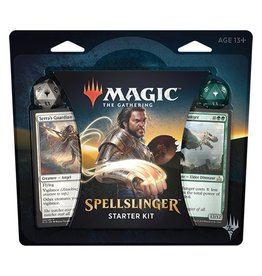 Wizards of the Coast MTG Spellslinger Starter Kit 2018
