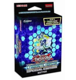 Konami Cybernetic Horizon Special Edition