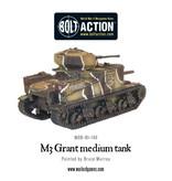Warlord Games British M3 Grant (Western Desert) Box Set