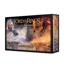 Games Workshop Lotr: Battle Of Pelennor Fields (EN)