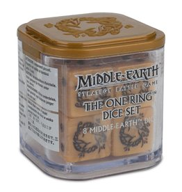 Games Workshop The One Ring Dice Set