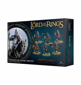 Games Workshop Knights Of Minas Tirith