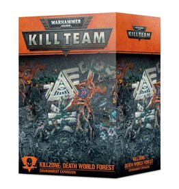 Games Workshop Deathworld Forest (EN)