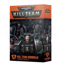 Games Workshop Kill Team Mordelai (EN)
