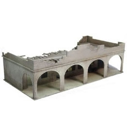 Warlord Games North Africa Scenery Set