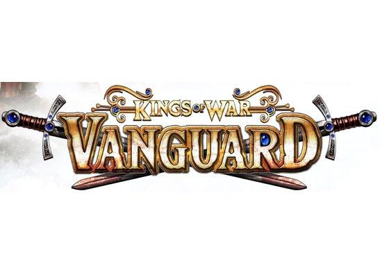 Vanguard: Skirmish Battles