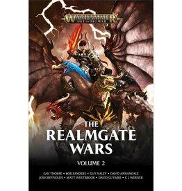 Games Workshop The Realmgate Wars: Volume 2 (SB)