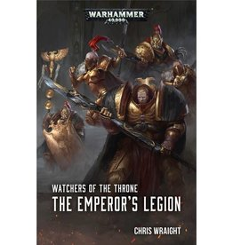 Games Workshop Watchers Of The Throne: The Emperors Legion (SB)