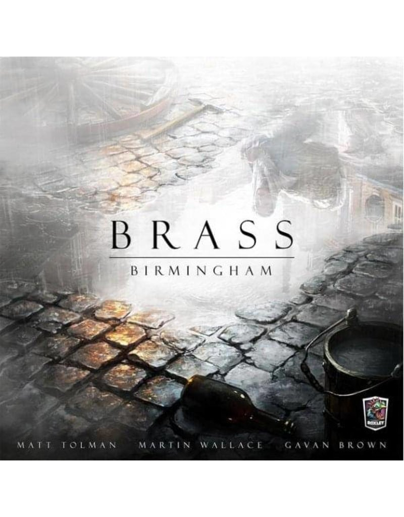 Roxley Brass: Birmingham
