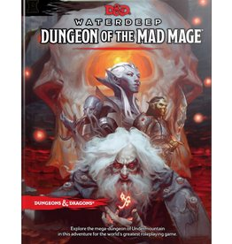 Wizards of the Coast Dungeon of the Mad Mage