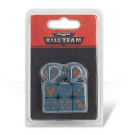 Games Workshop Elucidian Starstriders Dice