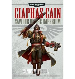 Games Workshop Ciaphas Cain: Saviour Of The Imperium (SB)