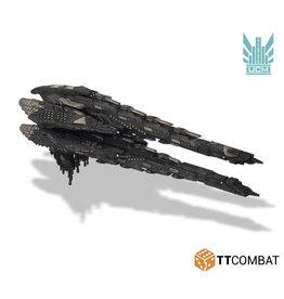 TT COMBAT London/Washington Class Dreadnought