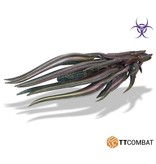TT COMBAT Scourge Nosferatu/Cthulhu Class Dreadnought