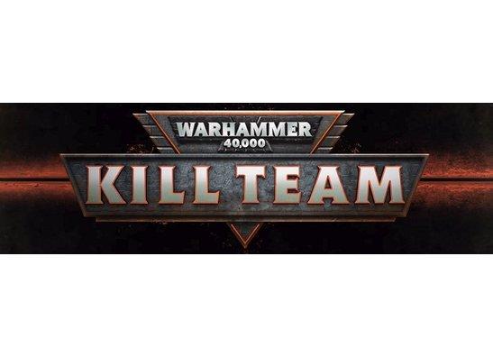 Kill Team - Elucidian Starstriders