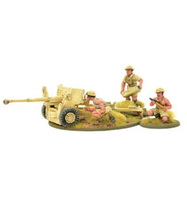 Warlord Games 8th Army 6 Pounder