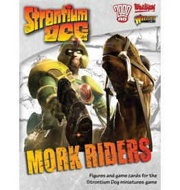 Warlord Games Mork Riders