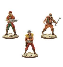 Warlord Games Wasters