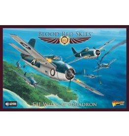Warlord Games F4F Wildcat Squadron