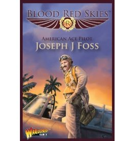 Warlord Games Joseph J Foss Wildcat Ace