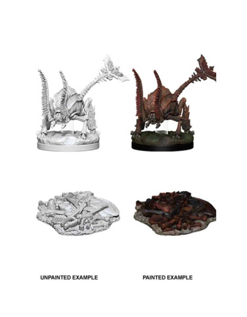 Wizkids D&D Nolzur's Marvelous Miniatures: Rust Monster (Wave 5)