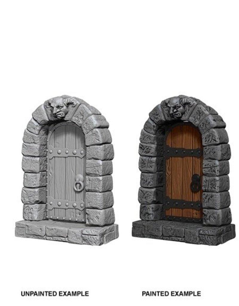 Wizkids Pathfinder Deep Cuts: Doors (Wave 5)