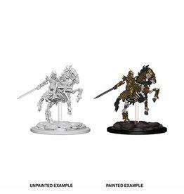 Wizkids Skeleton Knight On Horse (Wave 5)