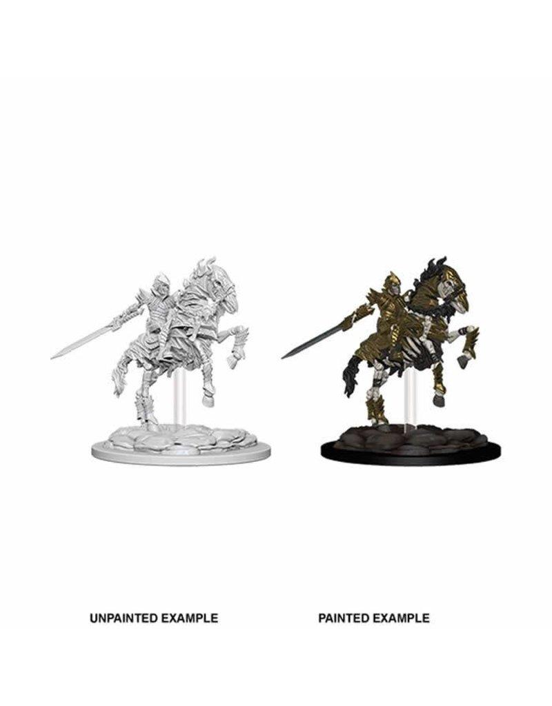 Wizkids Pathfinder Deep Cuts: Skeleton Knight On Horse (Wave 5)
