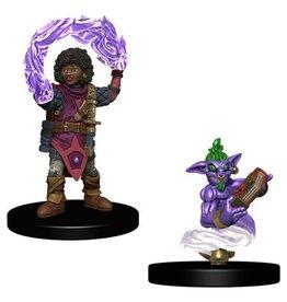 Wizkids Girl Wizard and Genie (Wave 1)