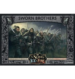 CMON Ltd Night's Watch: Sworn Brothers