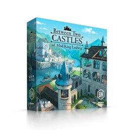 Stonemaier Games Between Two Castles
