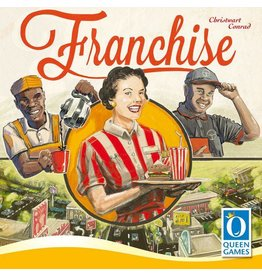 Queen Games Franchise