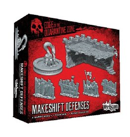 Wyrd Makeshift Defenses