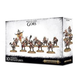 Games Workshop Brayherd Gors